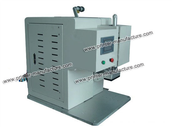 High Precision Flat Labeling Machine