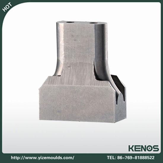 High Precision Tungsten Carbide Mold Parts
