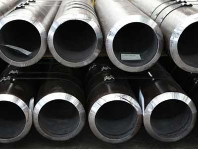 High Pressure Alloy Steel Longitudinal Welded Pipe Made In China