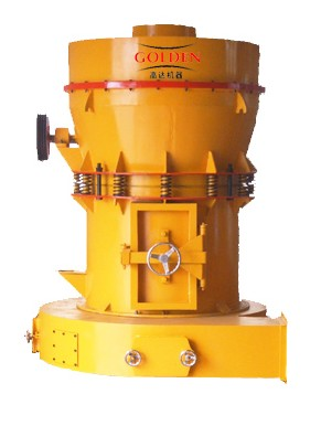 High Pressure Grinding Mill Device Usage