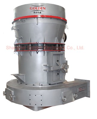 High Pressure Grinding Mill Price Equipment