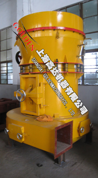 High Pressure Grinding Mill Usage Method Install