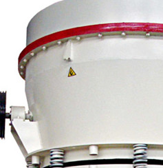 High Pressure Grinding Mill With Quality