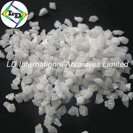 High Purity 99 50 Al2o3 White Fused Alumina Oxide