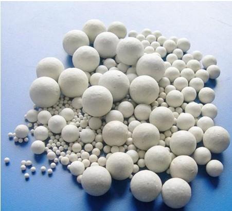 High Purity Alumina Ceramic Ball