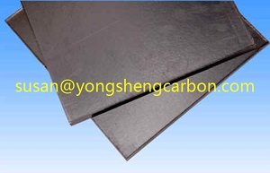 High Purity Graphite Sheet