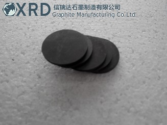 High Purity Graphite Sheet Xrd