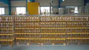 High Quality 100 Refine Sunflower Oil For Sale