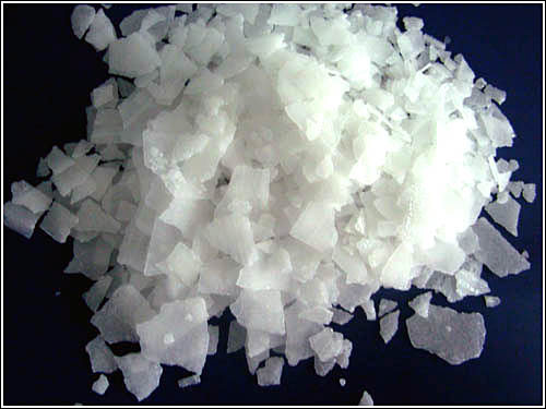 High Quality 99 Caustic Soda Flakes With Competitive Price