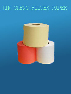 High Quality Air Filter Paper 01