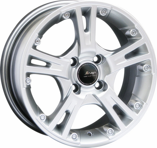 High Quality Alloy Wheel Rims