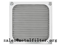 High Quality Aluminum Filter