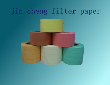 High Quality And Best Price Fuel Filter Paper 01