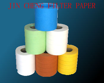High Quality And Best Price Oil Filter Paper 01