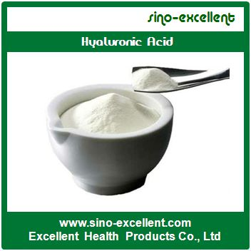 High Quality And Best Sale Hyaluronic Acid