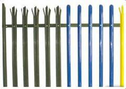 High Quality And Best Selling Palisade Fence