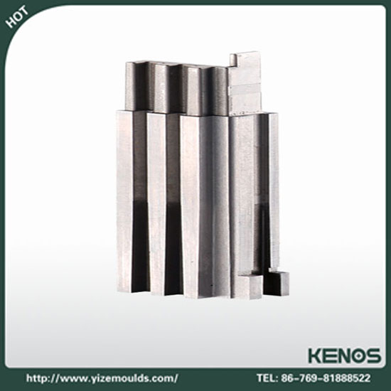 High Quality And Competitive Tungsten Carbide Mold Parts