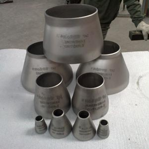 High Quality And Low Price Astm B16 9 Titanium Reducer In Pipe Fittings