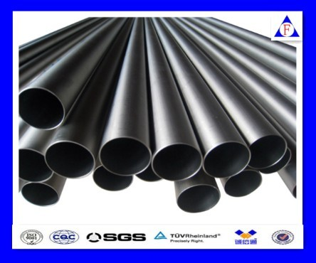 High Quality Astm B338 Gr2 Gr12 Seamless And Welded Titanium Pipes Tubes