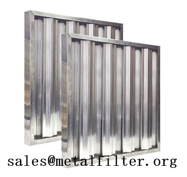 High Quality Baffle Filter