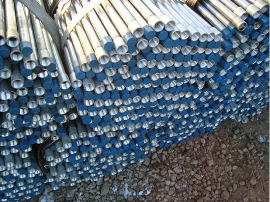 High Quality Bs1378 Hot Dip Galvanized Steel Pipes