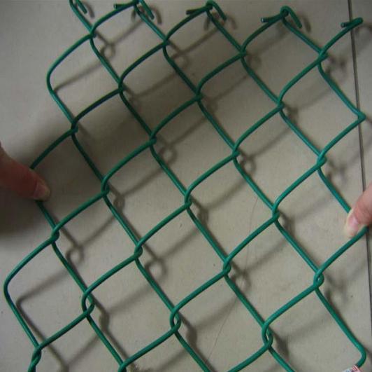 High Quality Chain Link Mesh