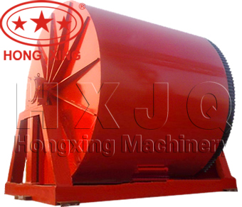 High Quality Chinaware Ball Mill