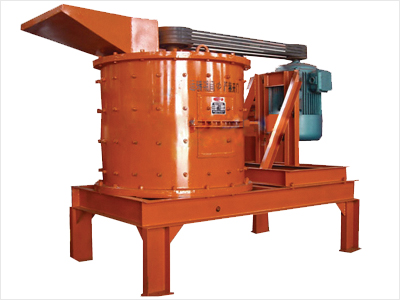 High Quality Compound Crusher