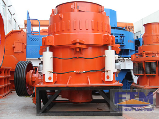 High Quality Cone Crusher Parts