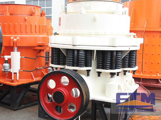 High Quality Cone Crusher Spare Parts