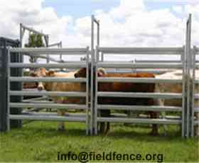 High Quality Corral Panels