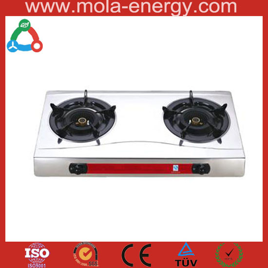 High Quality Efficiency Biogas Burner