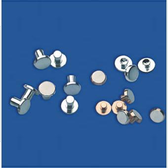 High Quality Electrical Contact Rivet Bimetal