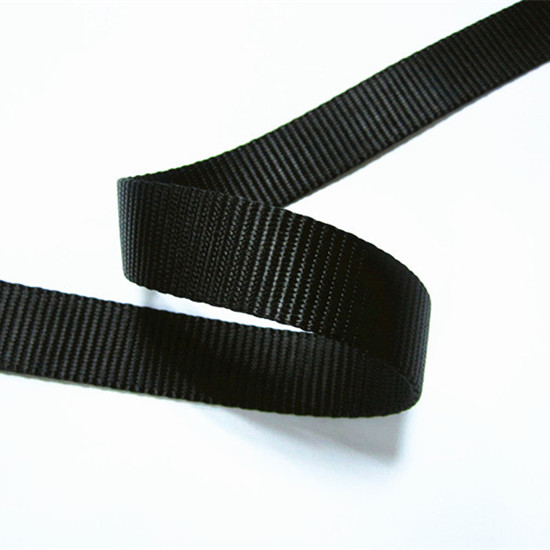 High Quality Flexible All Size And Color Nylon Webbing