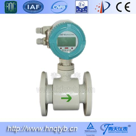 High Quality Flow Meter Ce Approved