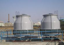 High Quality Frp Vessel