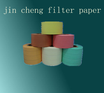 High Quality Fuel Filter Paper 02