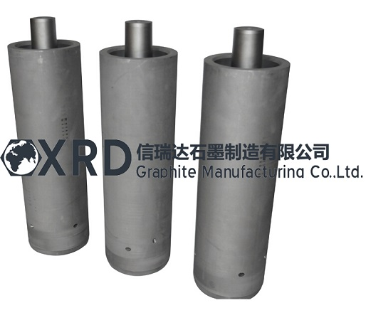 High Quality Graphite Mould