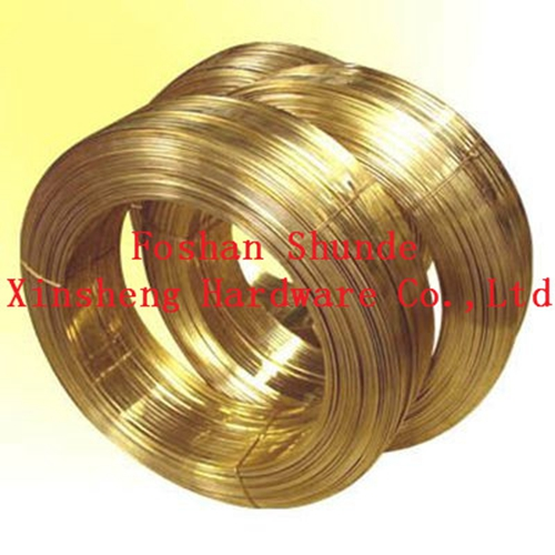 High Quality Guarantee Brass Wire Made In China