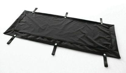 High Quality Heavy Duty Body Bag