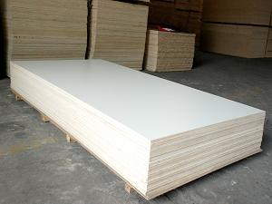 High Quality Hpl Plywood