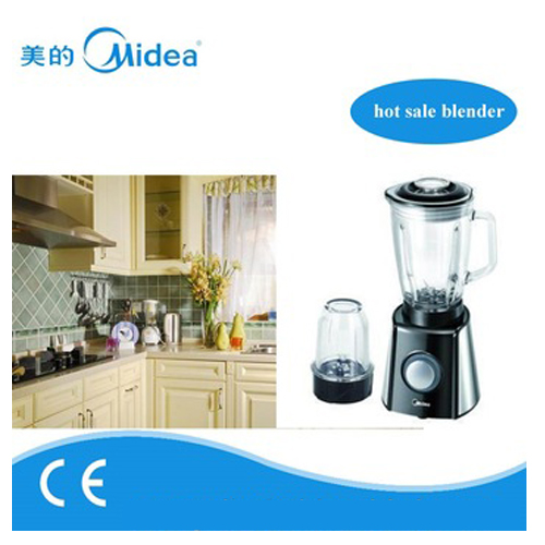 High Quality Industrial Juicer Blender Mixer Machine Commercial