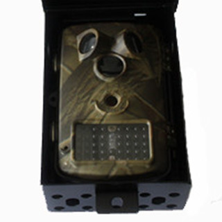 High Quality Infrared Trail Camera With Blak 850nm 940nmir Flash Hunting