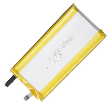 High Quality Lithium Ion Polymer Battery Cell 3 7v 200mah 704387 For Pda Electronic Book Oem Odm