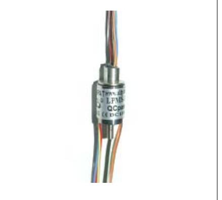 High Quality Lpms 10a 08 Super Miniature Slip Ring With 8 Circuits