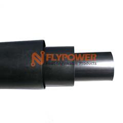 High Quality Medium Wall Polyolefin Heat Shrinkable Tubing Bh B2