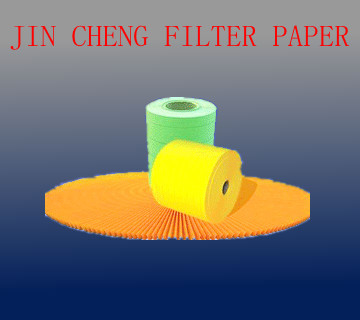 High Quality Oil Filter Paper 02