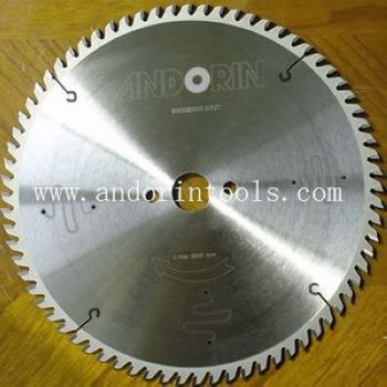 High Quality Panel Sizing Tct Circular Saw Blades