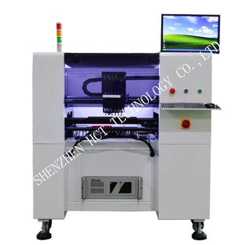 High Quality Pcb Surface Mount Assembly Machine Hct 600 L