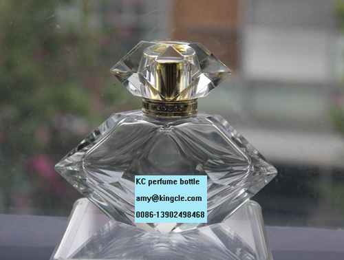 High Quality Perfume Bottles With Ribbon